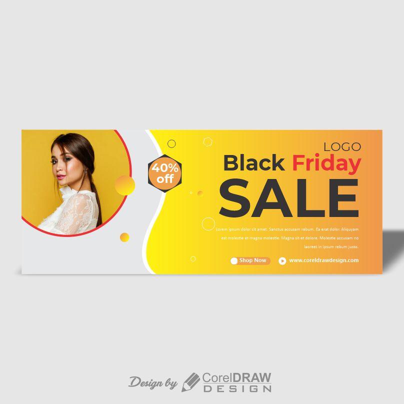 Black Friday Sale Free Download From Coreldrawdesign
