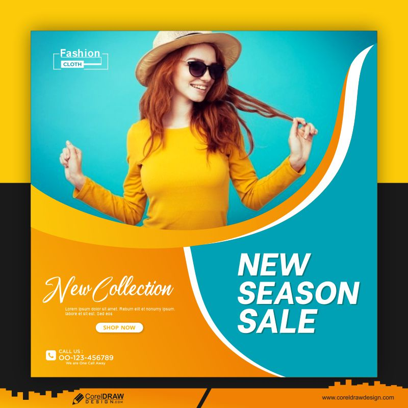 Sale Banner Template Free Premium Vector