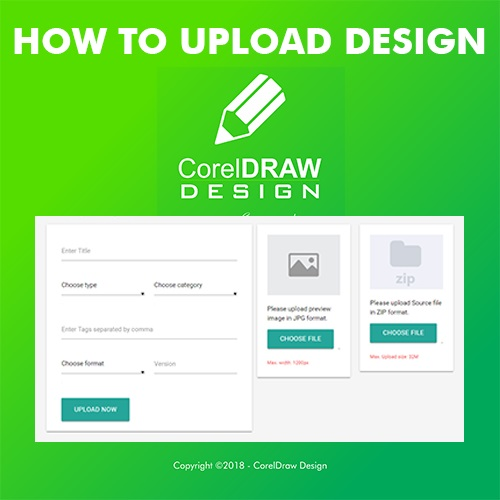 Home - CorelDraw Design (Download Free CDR, Vector, Stock Images