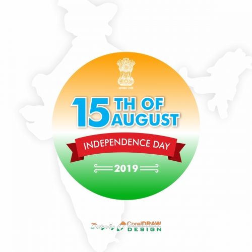 15 August Independence Day Background