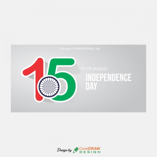 15th OF August independence day