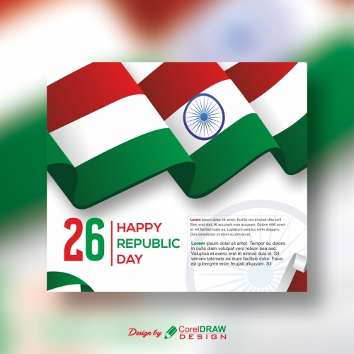 INDIA Republic day 26 JANUARY