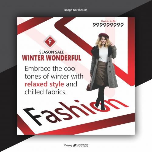Fashion Season sale