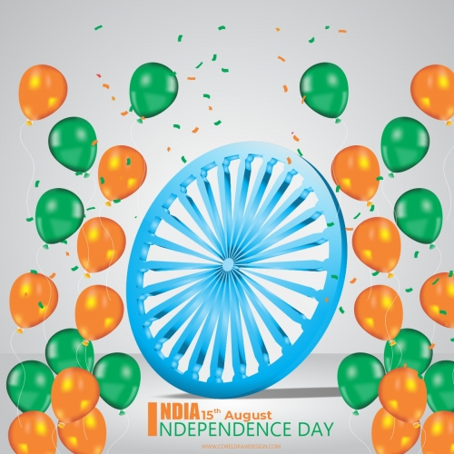 Happy Independence Day Celebration Greetings
