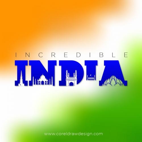 Incredible India Social Media Post