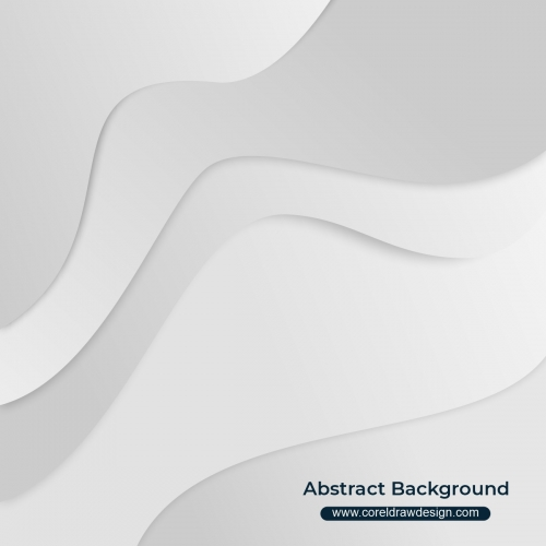 Abstract Background Square Free Vector Design