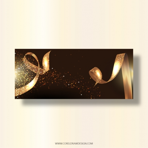 Premium Royal Golden Background