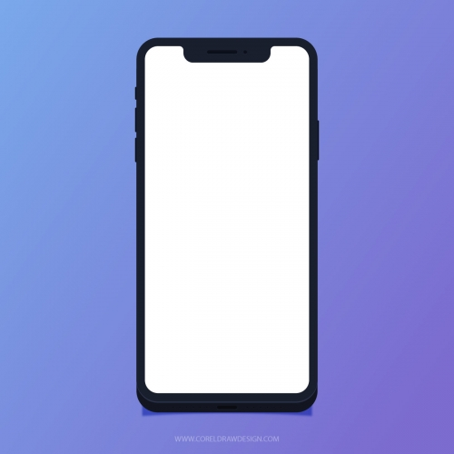 Android Mobile Vector Kit