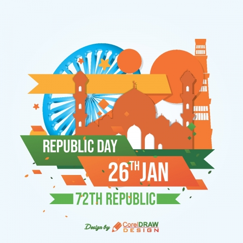 Republic day 26th jan 2021 trending cdr file download