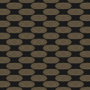 Gatsby Patterned Frame Free Vector Backgraund