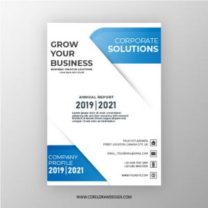 Professional Company Annual Report