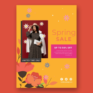 Spring Sale Up to 70 percent Trending 2021 CDR File Download Free