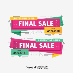 Final Big Sale Limited Time Offer Trending 2021 Download CDR Free