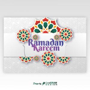 Ramadan Kareem Background Download Free AI & EPS Template Full Vector Trending 2021