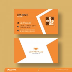 Modern Creative and Clean Business Card