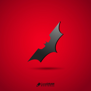 Creative Batman Logo Presentation