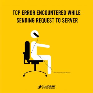 TCP Error Encountered While Sending Request to Server Character Vector Template