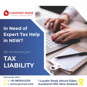Tax Liability Poster Download From Coreldrawdesign