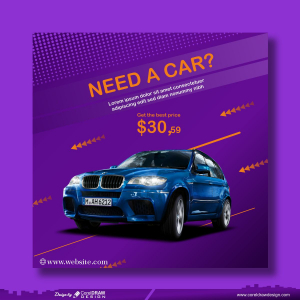 sports-car-rental-promotion-social-media