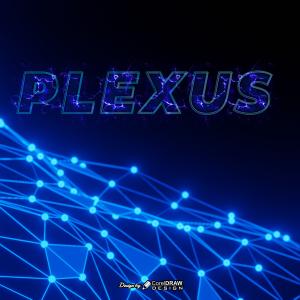 3D Plexus 4K Background Free High Resolution Download From Coreldrawdesign