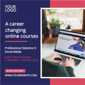 Carrer Changing Online Course